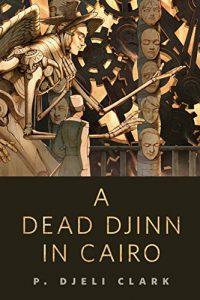 dead djinn