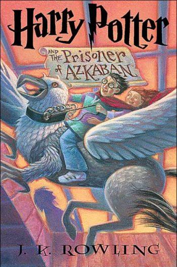 azkaban book cover